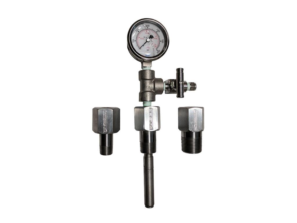 Rysco Plug Erosion Probes Rysco Corrosion Services