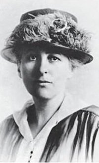 Josephine Goldmark