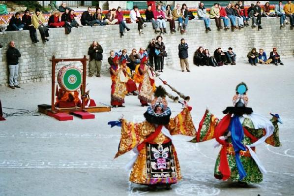 danses-tibet1