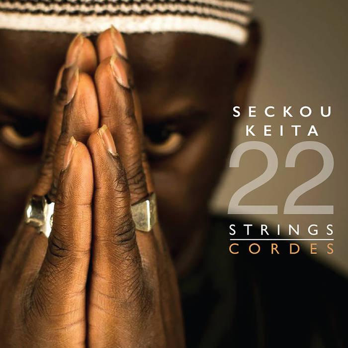 Seckou KEITA - 22 Strings