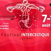 Festival Interceltique de Lorient 2015 : Année de la Cornouailles et de l'Ile de Man