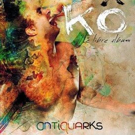 Antiquarks-Kô