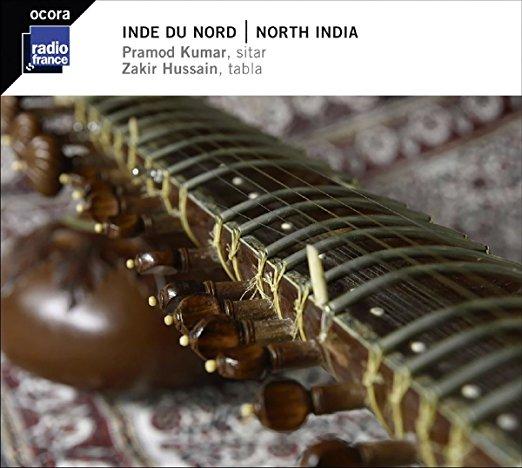 Inde du Nord : Pramod KUMAR / Zakir HUSSAIN
