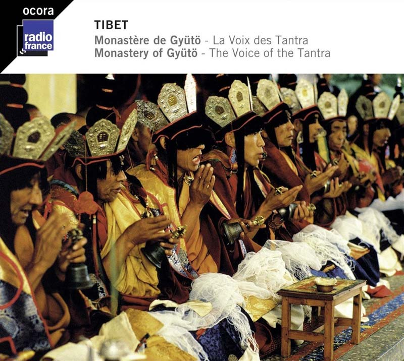 Tibet: Monastère de Gyütö – La Voix des Tantra