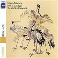 Japon: Katsuya YOKOYAMA – L'Art du shakuhachi