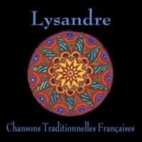 LYSANDRE - Chansons traditionnelles françaises
