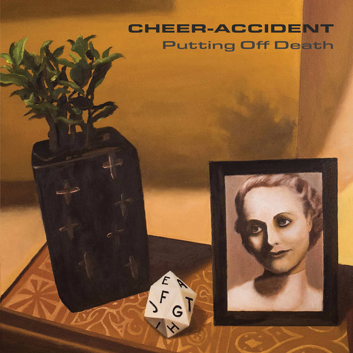 CHEER-ACCIDENT – Putting off Death