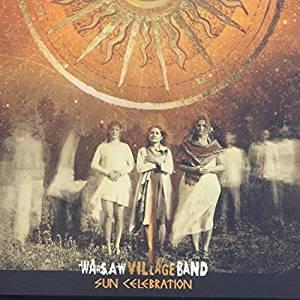 WARSAW VILLAGE BAND – Sun Celebration
