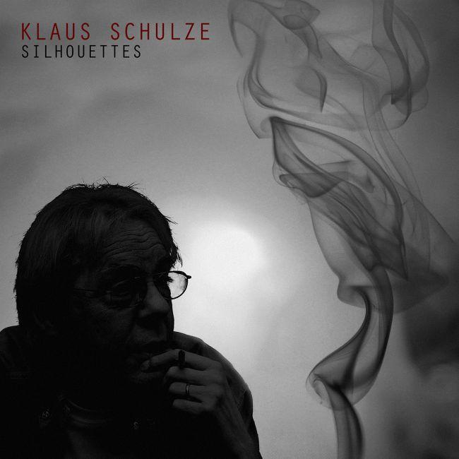 Les Silhouettes de Klaus SCHULZE sortent de l'ombre...