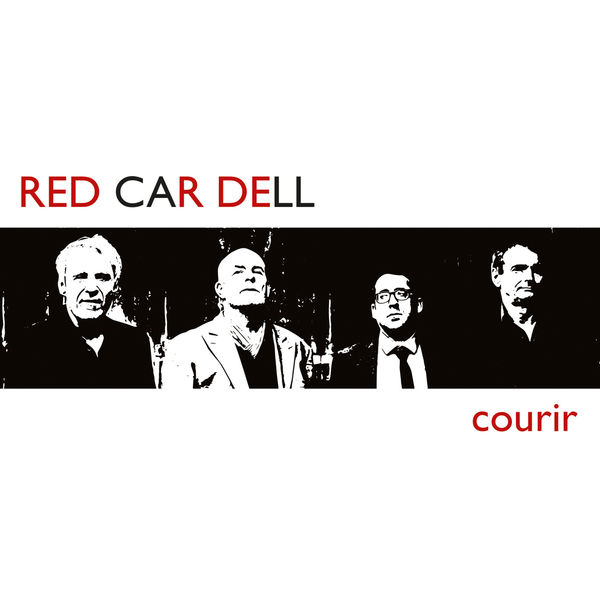 RED CARDELL – Courir