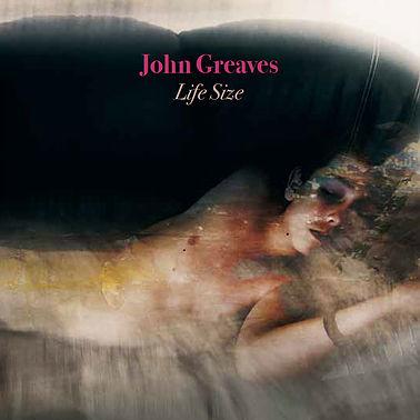 Un nouvel album de taille pour John GREAVES
