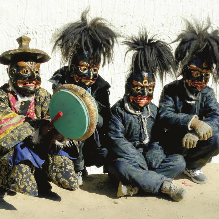 KINK GONG – Tibetan Buddhism Trip