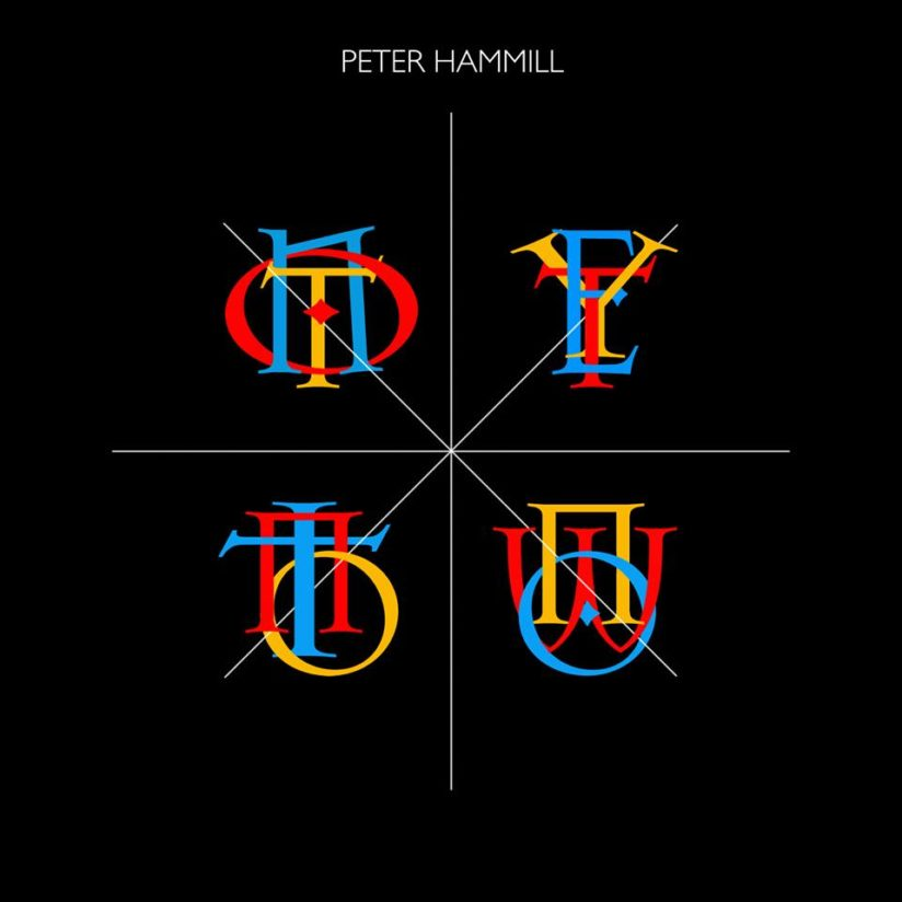 Un nouveau coffret pour Peter HAMMILL ? Pas encore, pas maintenant !