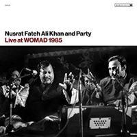 Nusrat Fateh ALI KHAN redonne de la voix