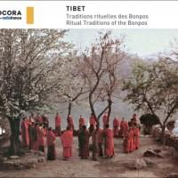 Tibet: Traditions rituelles des Bonpos