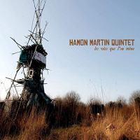 HAMON MARTIN QUINTET – Les Vies que l'on mène