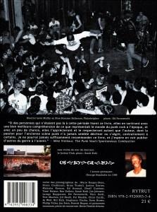 « GOING UNDERGROUND – punk américain 1979-1992″ de GEORGE HURCHALLA