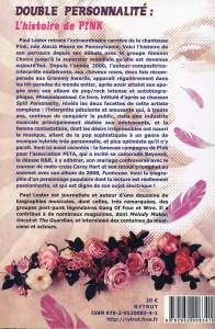 L'histoire de pink - 1ere edition