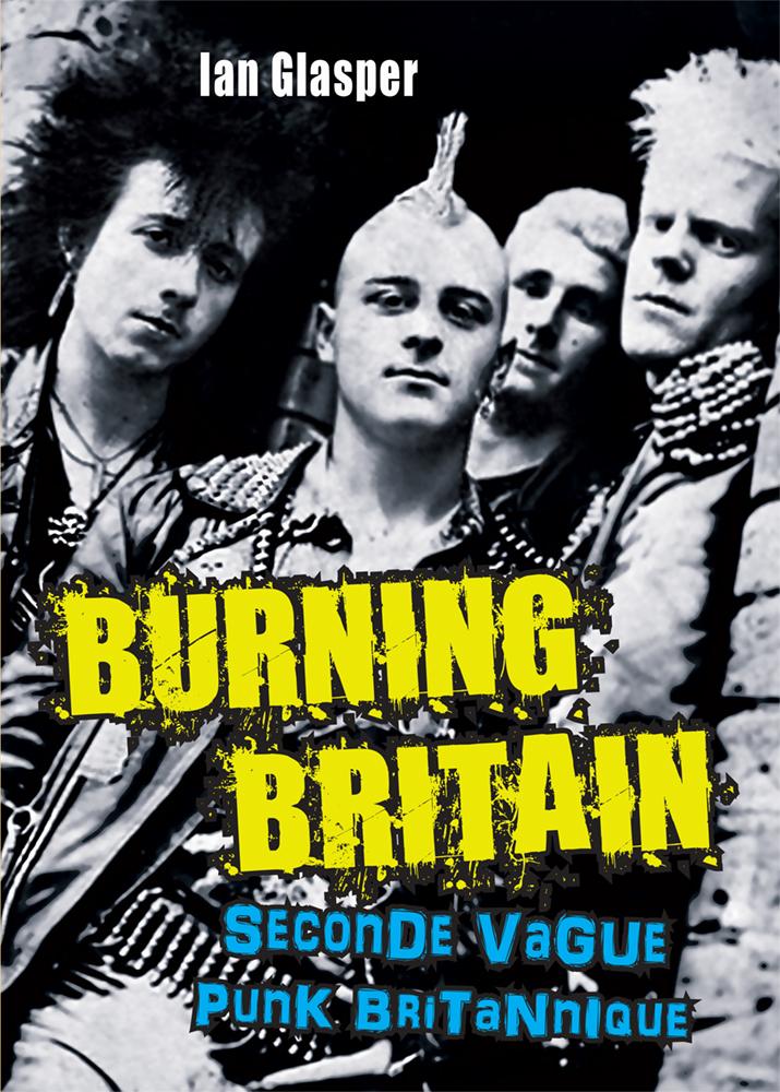 Burning Britain Index Des Labels Et Index Des Noms Rytrut Ditions