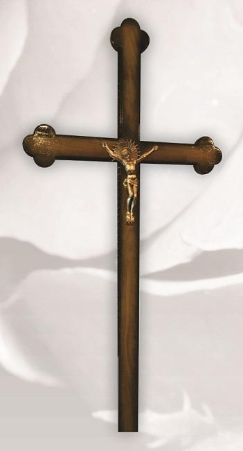 Хрест дубовий ромашка
