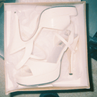 Fifth Pair of Shoes
