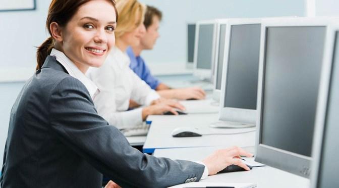 ryzyko zawodowe na stanowisku pracy pracownik administracyjno-biurowy