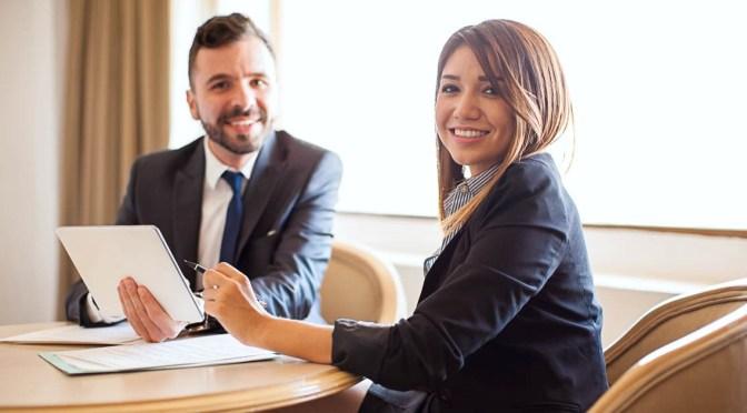 ryzyko zawodowe na stanowisku pracy przedstawiciel handlowy