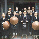 Photo of Takuhatsu