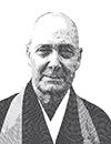 Roshi Bodhin Kjolhede