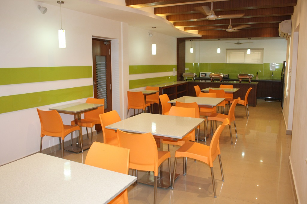 Photo of Cafeteria