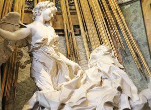 Rzym zabytki - perły baroku rzymskiego na Kwirynale