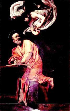 Obrazy Caravaggia w Rzymie 10