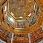 Trójkąt pielgrzymów: MAGGIORE - LATERANO - SANTA CROCE