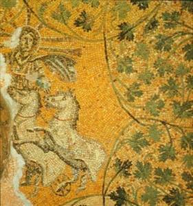 Podziemia Watykanu i grób św. Piotra 1