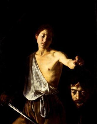 Obrazy Caravaggia w Rzymie 4