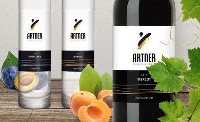 Bio-Weingärtnerei Artner