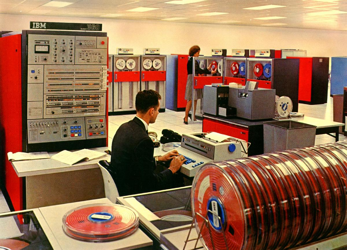 mainframe_IBM