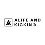 alife and kicking-webseite