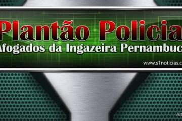 Platão Policial Afogados da Ingazeira