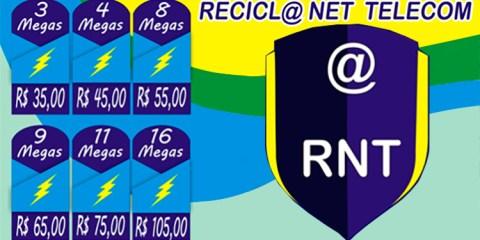 Reciclanet Telecom