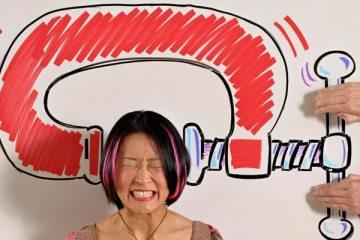 4 fatores que comprovadamente disparam crises de dor de cabeça