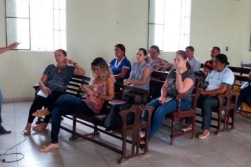 12º audiência pública do fundo municipal de saúde de Solidão – PE