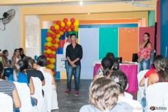 Início dos cursos gratuitos em Solidão