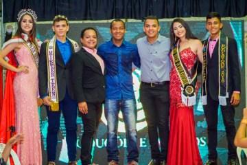 Mister e Miss Teen 2018 Serra Talhada