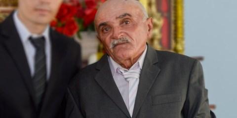 Manoel Mendes faleceu aos 59 anos – Foto João Santos/ S1 Noticias