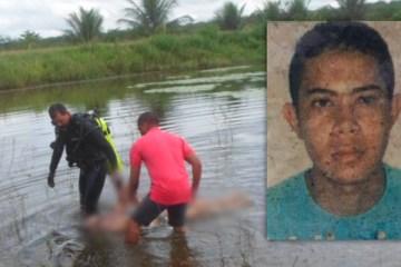 Jovem morre afogado na zona rural de Iguaracy