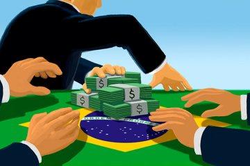 Quais são os piores escândalos da política Brasileira?