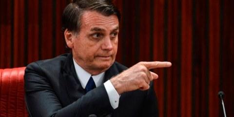 Bolsonaro diz que vai aumentar validade da CNH