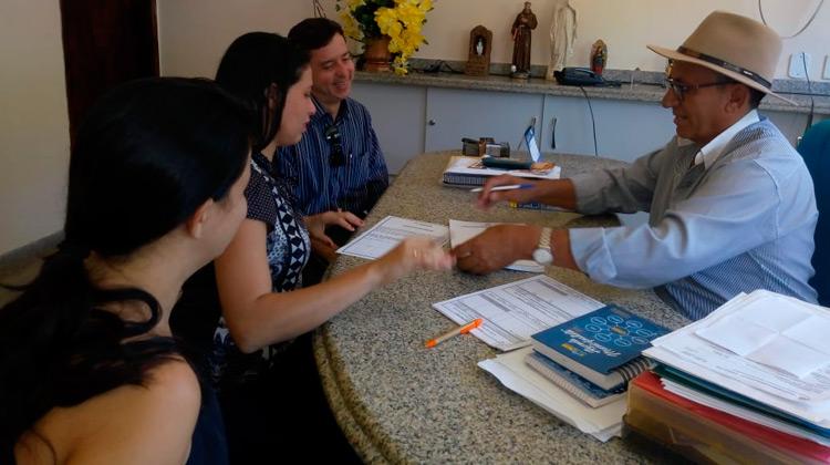 Em parceria com a UNIP funcionários de Solidão terão desconto de 30% em mensalidade
