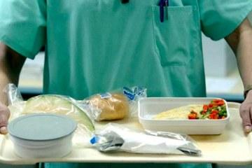 Risco é maior para pacientes internados que se alimentam mal